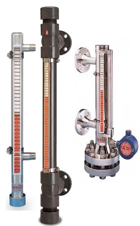 Gems Sensors Liquid Level Flow Tempeature And Pressure